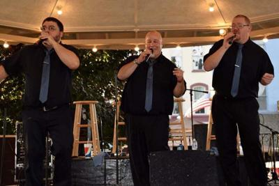Trouble and Company to perform Saturday at Linn Park