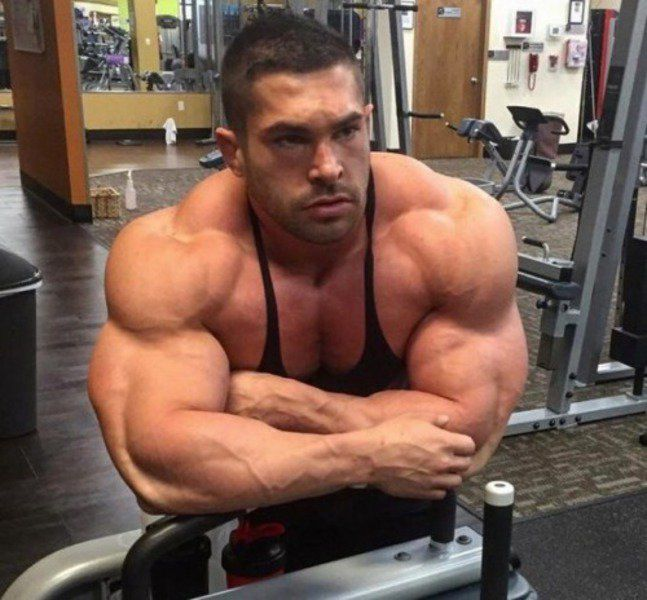 Terre Haute bodybuilder to compete on Mr. Olympia card