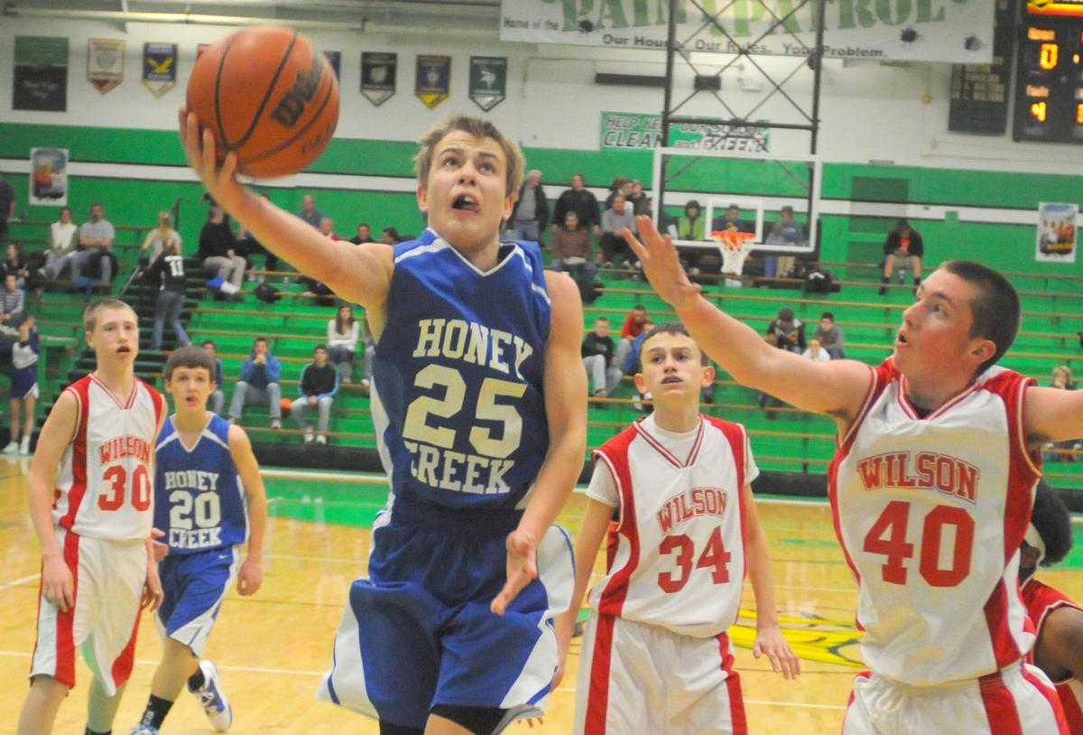 Honey creek sweeps vigo county eighth grade basketball honey creek sweeps vigo county eighth grade basketball championships aiddatafo Gallery