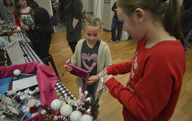 Small Business Saturday showcases Valley shops