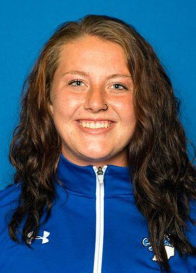ISU's Reese finishes runner-up in NCAA hammer throw