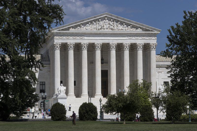 SCOTUS Takes Up Union Dues Case