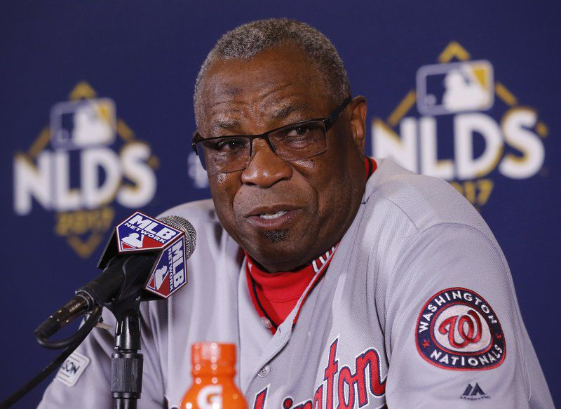 Nats name LHP Gonzalez starter for Game 5 of NLDS vs  Cubs | Sports
