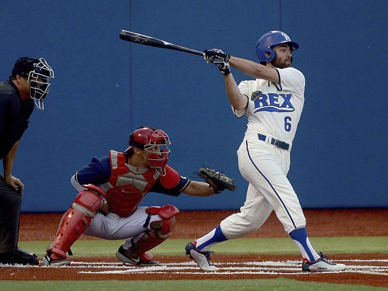 DAVID HUGHES: Rex season has been enjoyable, but another title would make it better