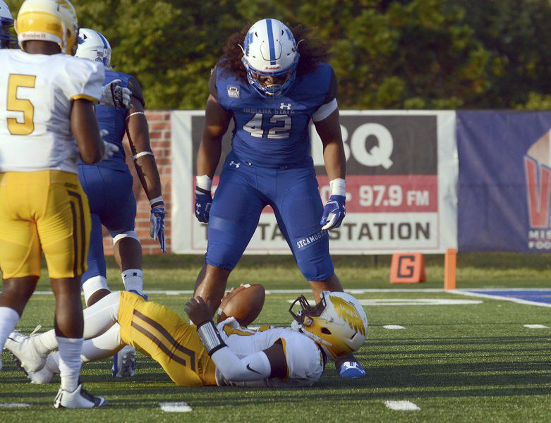 Rarefied preseason air as Sycamores are picked fourth in MVFC