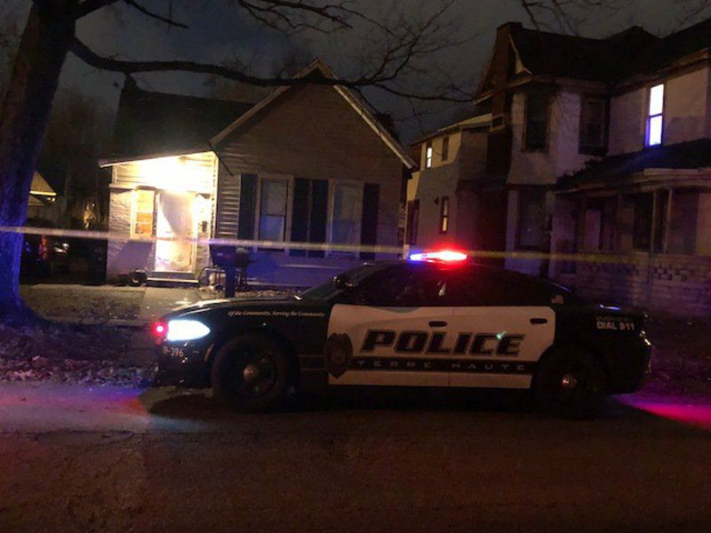 Man arrested in Monday night shooting