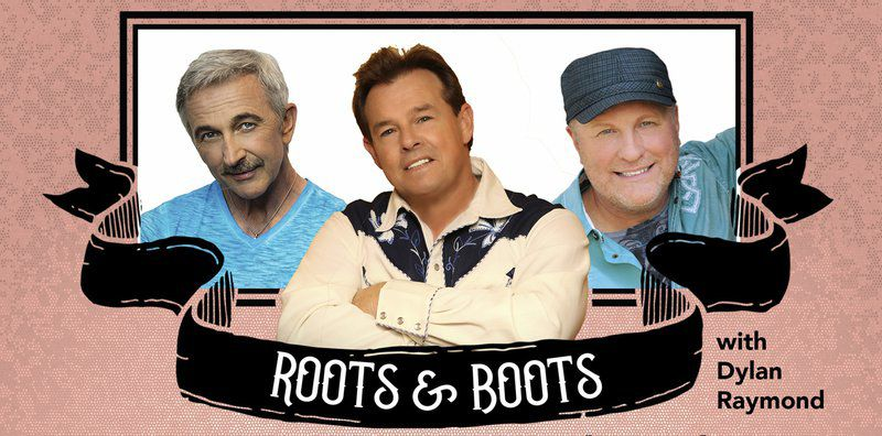 Country music icons to perform at Zorah Shrine Center