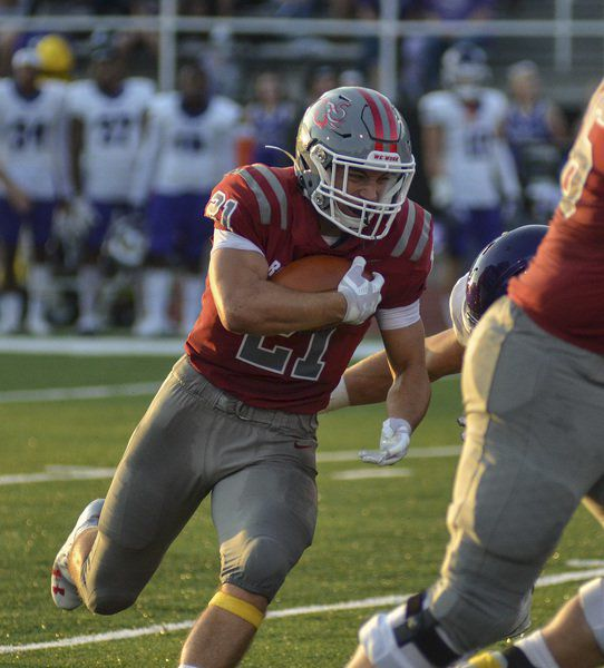 No. 2 Mount Union has way too much for Engineers