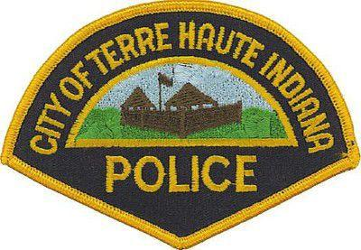 THPD logo