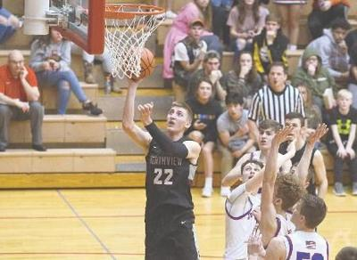 PREP BOYS BBALL PREVIEW: Swearingen, Cooper back to lead Northview
