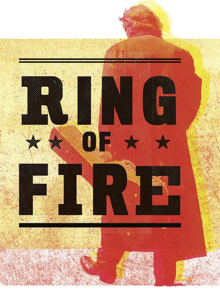 'Ring of Fire' Johnny Cash tribute opens June 21