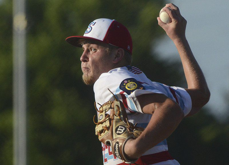 Wild 3rd inning enables Sullivan to rout Clay County