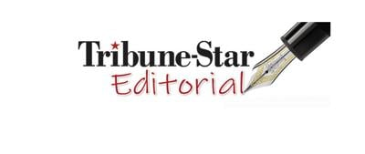 Tribune-Star Editorial graphic