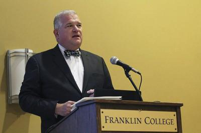 Franklin College president fired after Wisconsin arrest