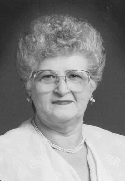 Bonnie S. Foster Yowell