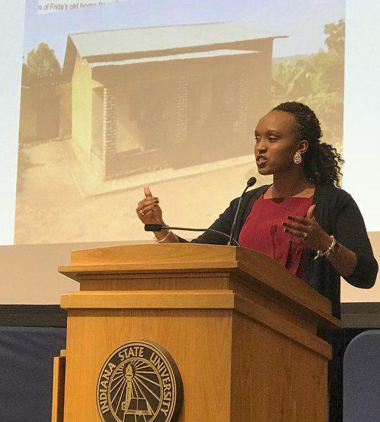 ISU hosts Human Rights Day 2018