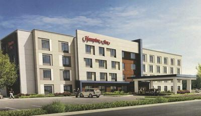 Hampton Inn planned for Paris, Ill.