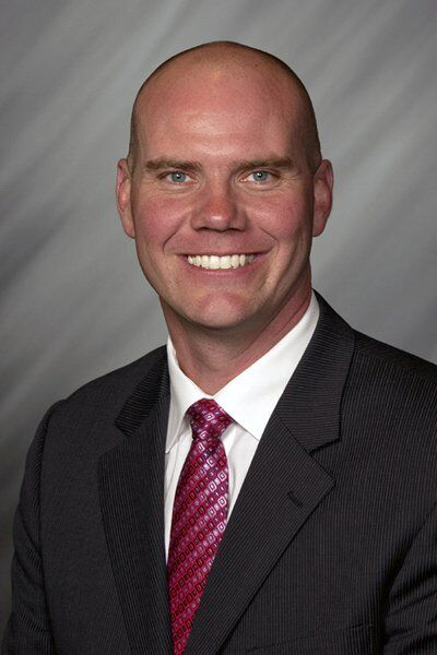 State Rep. Alan Morrison re-elected in District 42