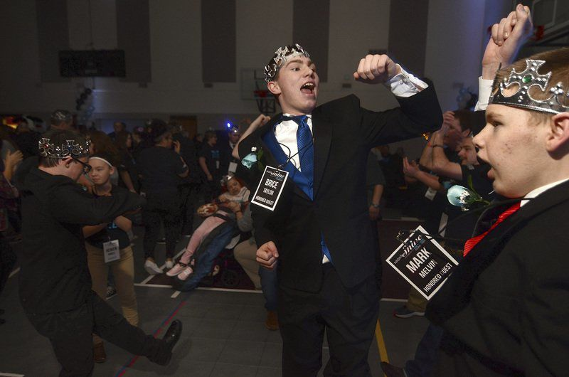 Night To Shine: Special needs prom provides an experience that won't be forgotten