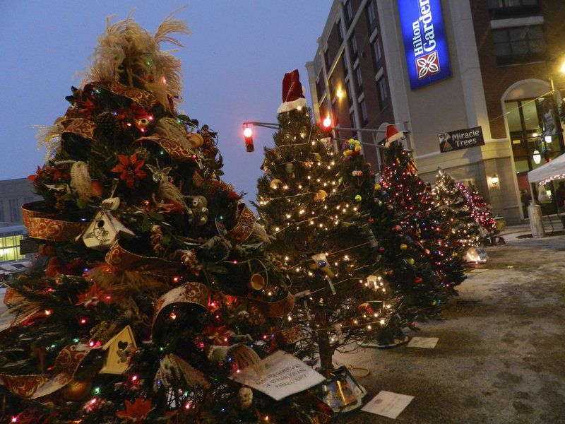 Terre Haute Christmas Parade 2020 Valley Viewer: Miracle on 7th Street to add Christmas parade to