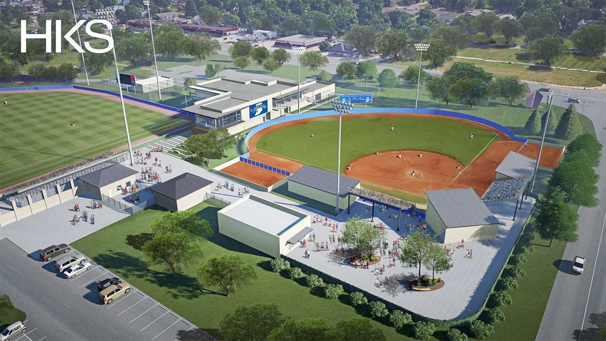 Baseball softball overview