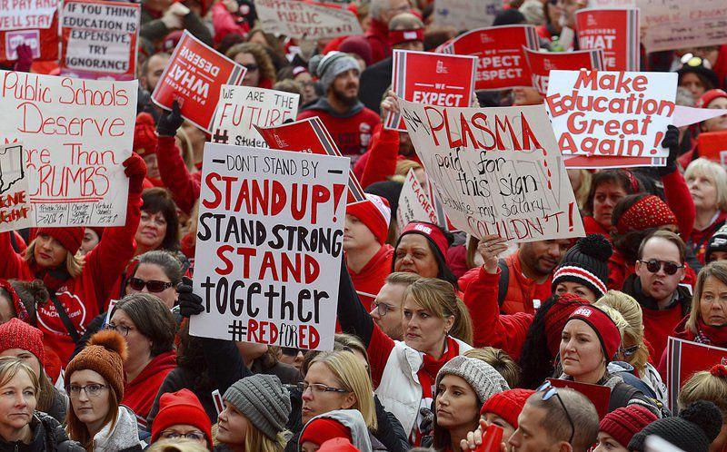 Education sees gains in '20 spring legislative session