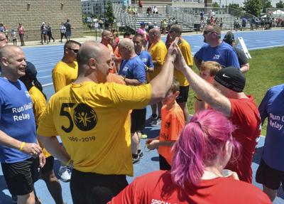 Special Olympics summer games won't be June 12-14
