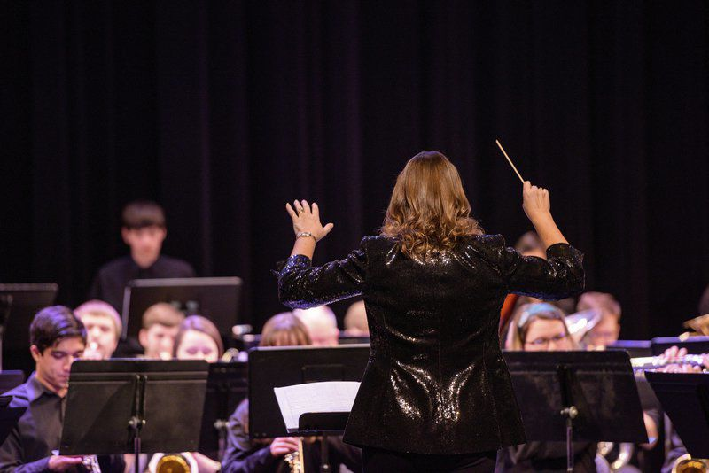 Engineers in Concert celebrates the Big 4-0 at Rose-Hulman