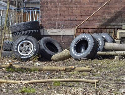 Annual tire amnesty program begins next month | Local News