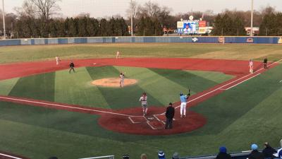 TODD AARON GOLDEN: What if an ISU baseball postseason home game conflicted with the Rex?