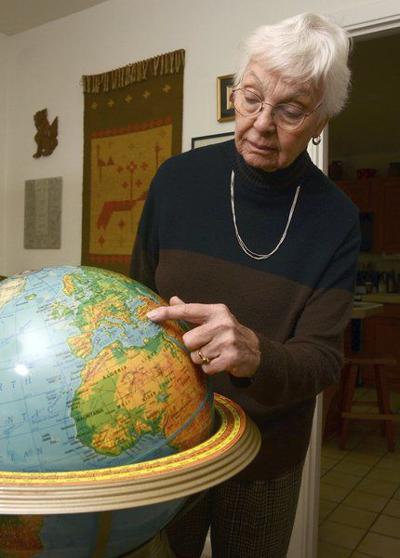 Dorothy Drummond