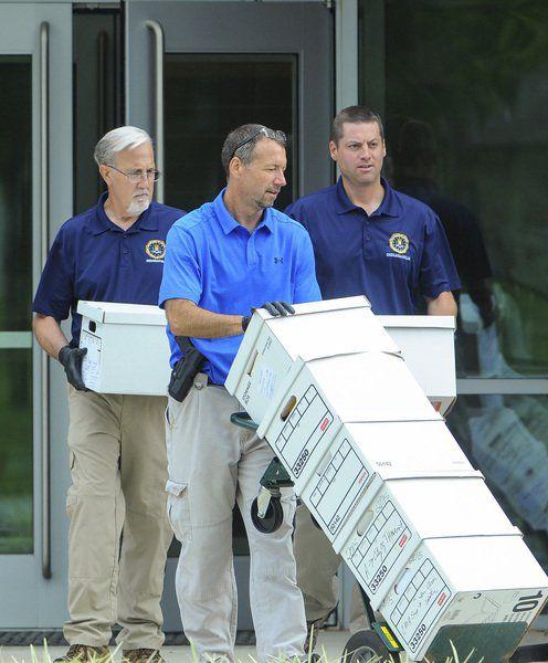 FBI returns to Terre Haute; wastewater plant raided
