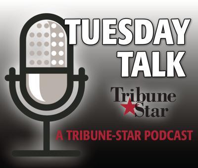 Tuesday Talk Podcast Logo