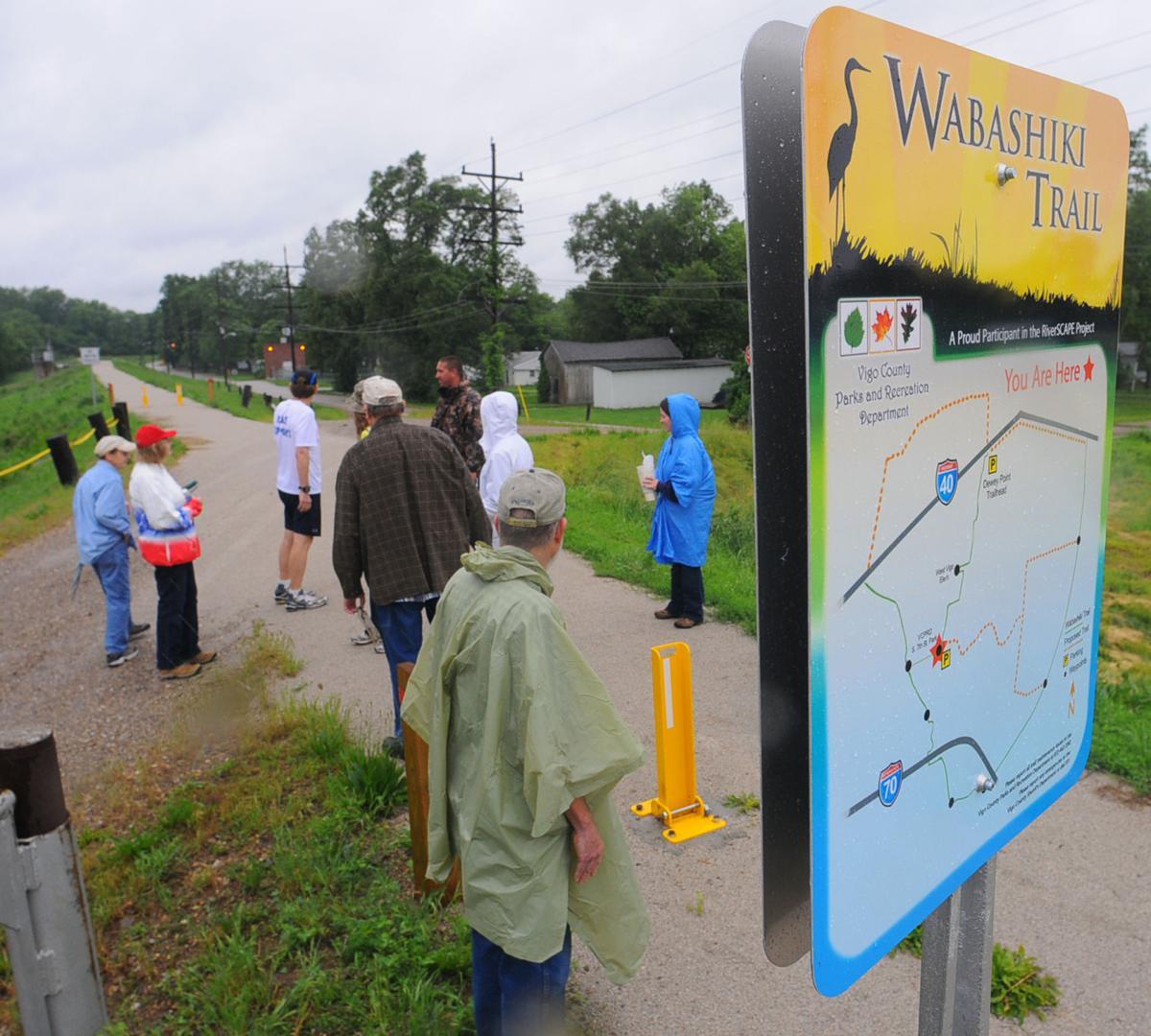 Wabashiki Walkers Weather Weather Local News Tribstarcom