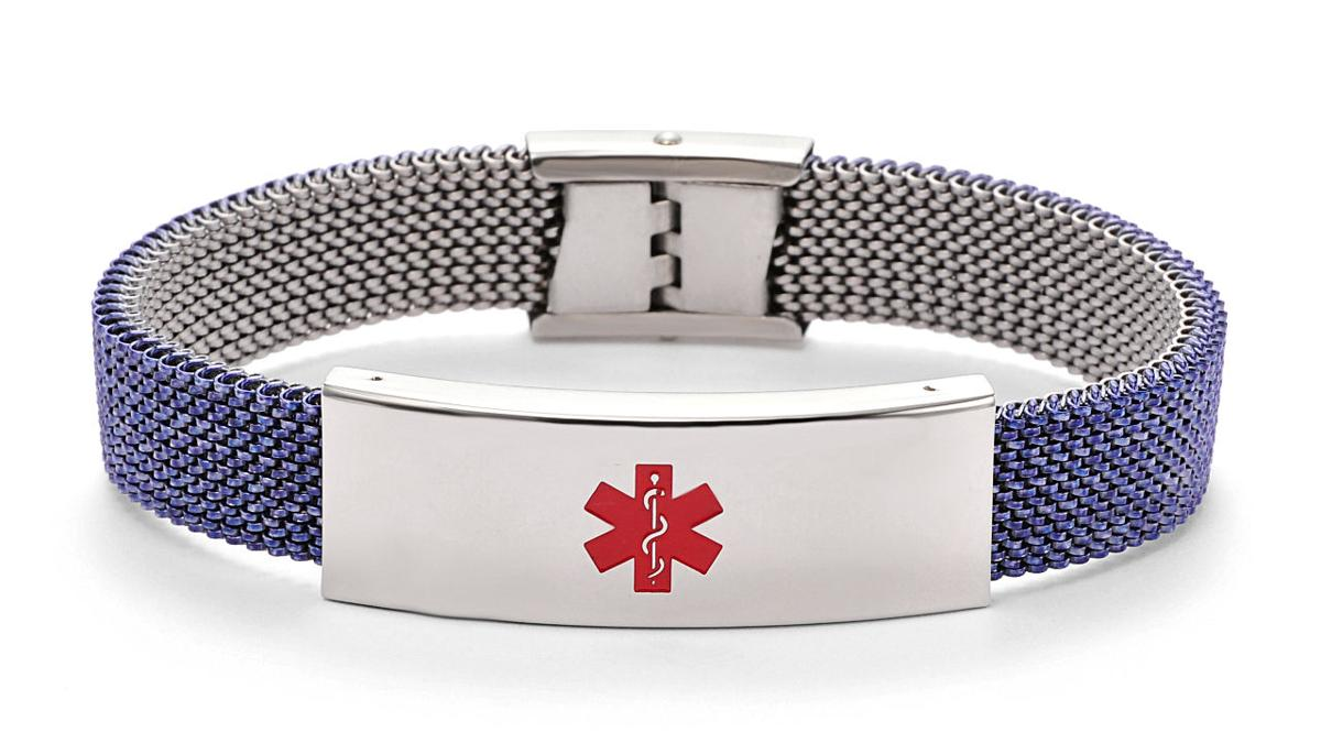 Kroger Carrying New Line Of Medical Id Bracelets Pendants