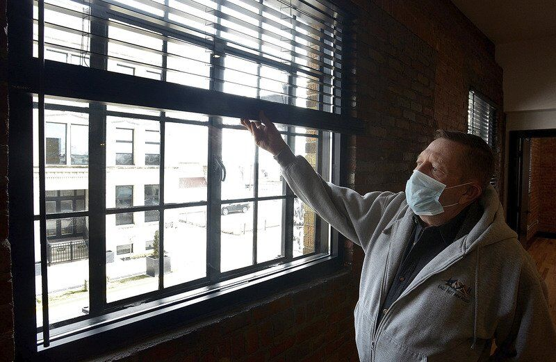 New luxury comes to downtown Terre Haute
