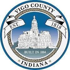 Vigo County logo