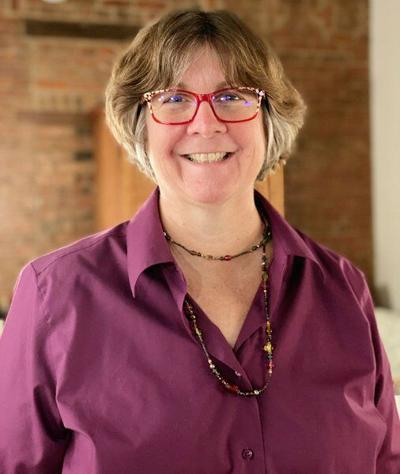 Sisters of Providence welcome new mission advancement director