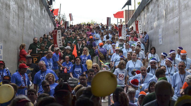 Special Olympics: 50th Summer Games have begun