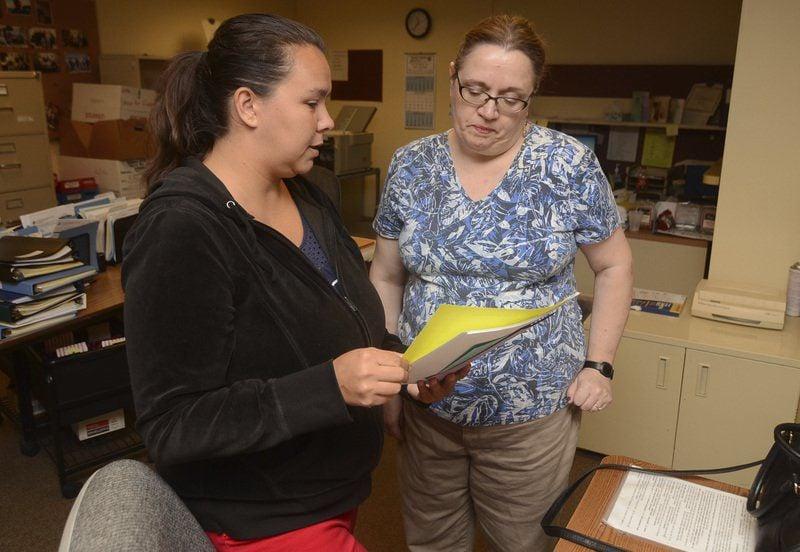 Four file for Vigo County School Board election
