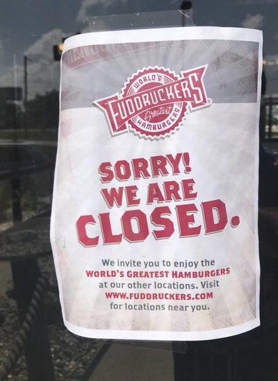 Terre Haute Fuddruckers restaurant closes | Local News