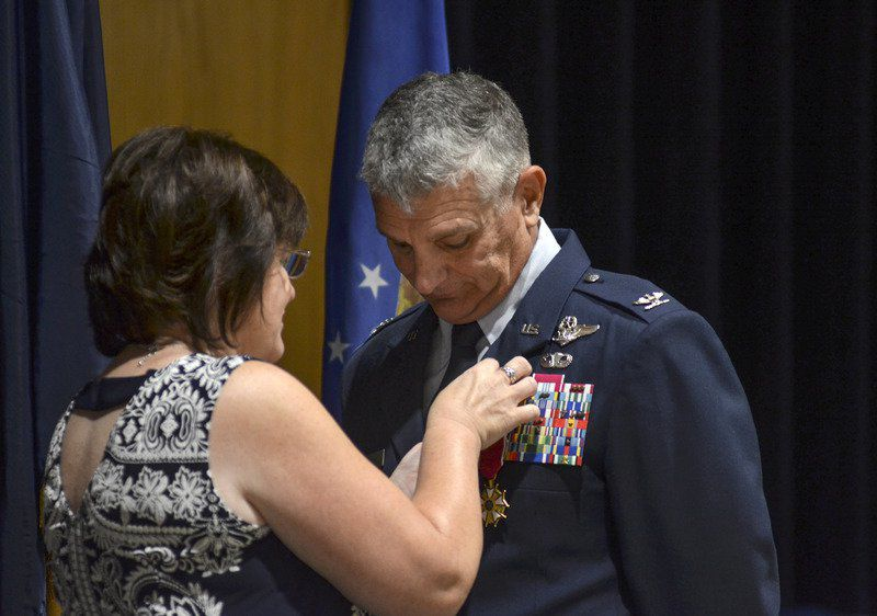 South Vigo, ISU grad returns home to close Air Force career