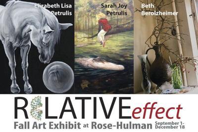 Rose-Hulman features fall artists virtually