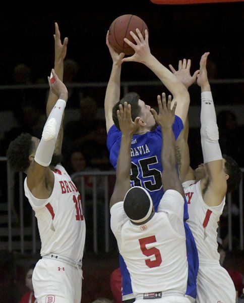 Sycamores don't have finishing kick against Bradley