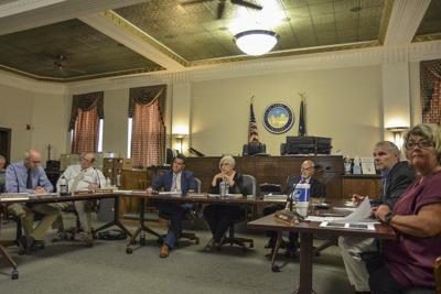 City Council OKs appropriations, fixes error