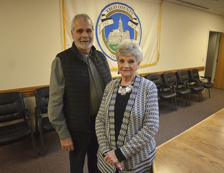 Two Vigo commissioners won't seek re-election