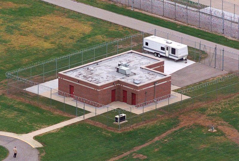 Execution facility Terre Haute