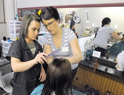 Longs School Of Cosmetology Opens On Wabash Business News