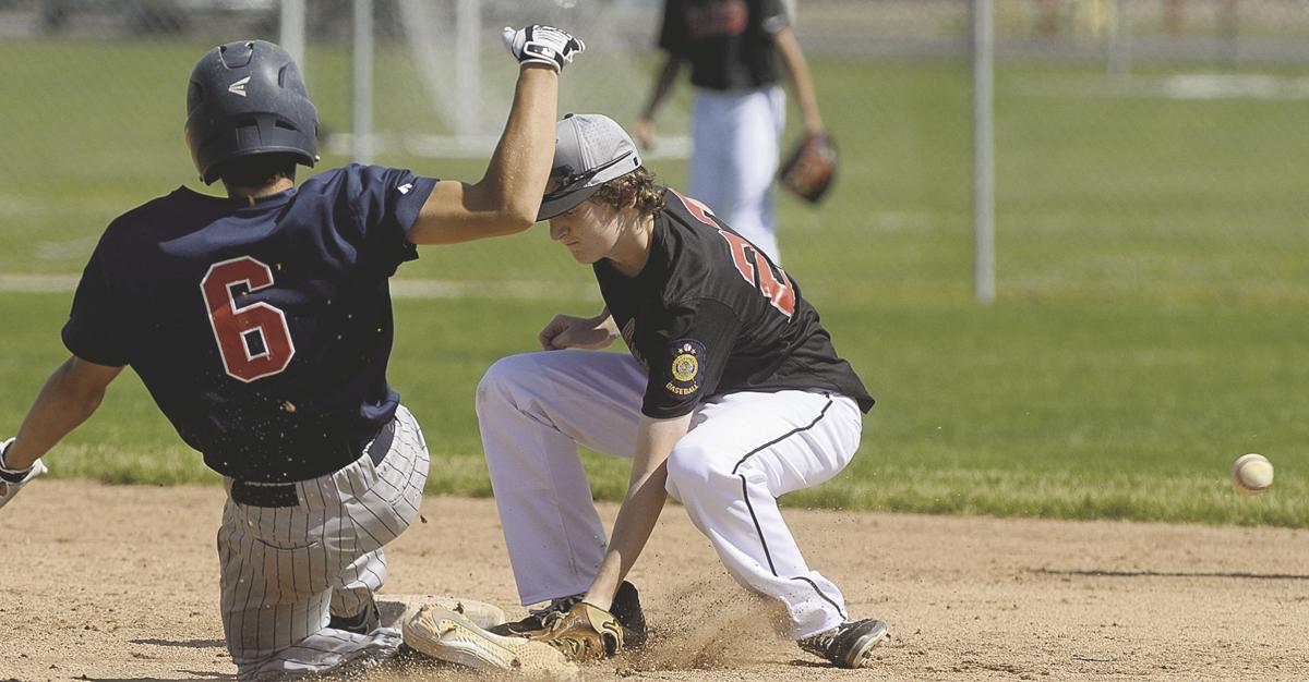 Weather takes revenge on John Hayes Tourney | Local High School