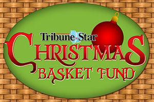 Christmas Basket Fund Logo
